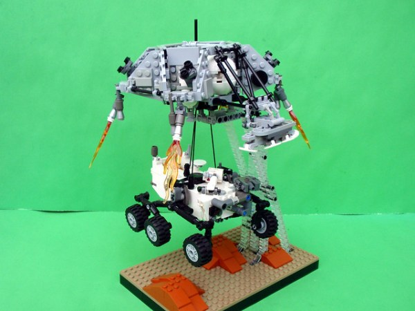 Sky Crane 01 Thank you everyone for supporting my LEGO