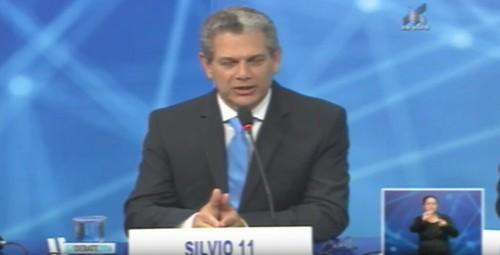 Silvio Barros II