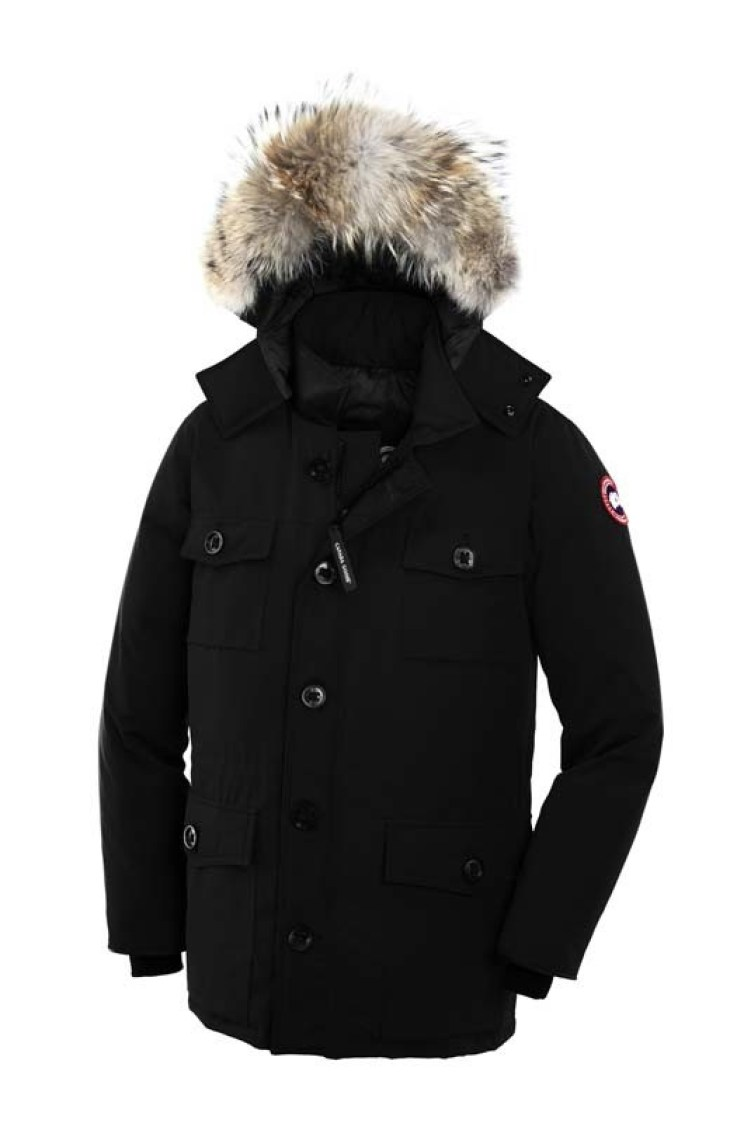 How to Spot Fake Canada Goose Jackets on Craigslist - WVIR