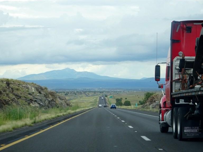USA road trip - the tea break project solo travel blog
