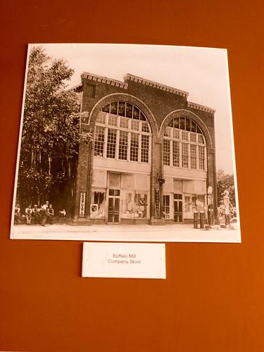 Buffalo Mill Company Store-007