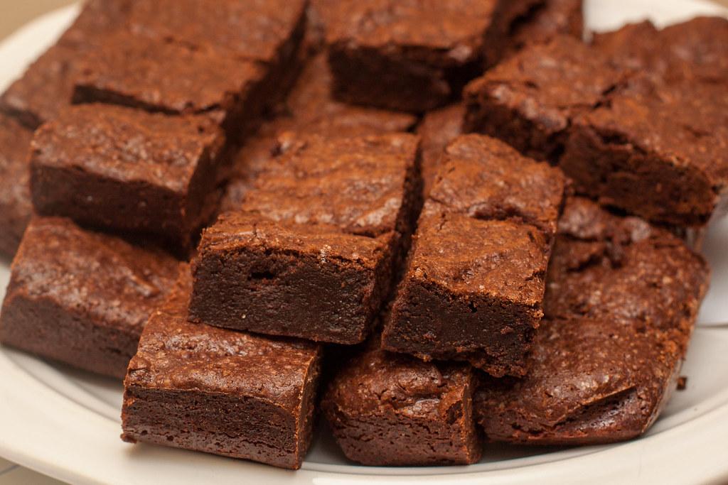 Brownie Recipe Taste Off 343 366 Day 343 We Like To