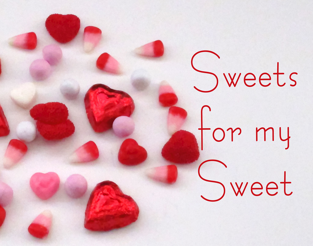 022365 Sweets For My Sweet Before You Know It