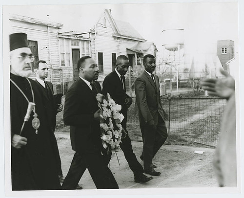 Alabama civil rights movement: Selma to Montgomery march ...