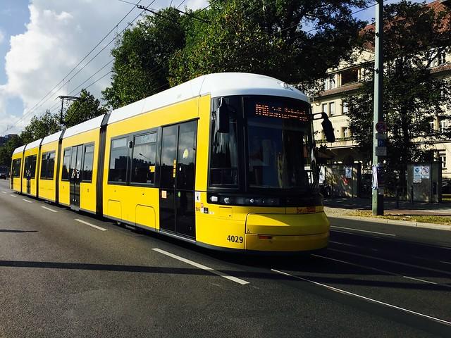 [柏林交通攻略] 一看就會,一區一個票價,可以在 pass 有效的期間內無限搭乘,不在家 ...