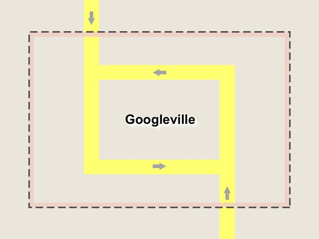 Googleville 1 of 3