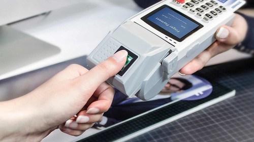 La biometría hace más fácil usar los sistemas de pago de MasterCard.