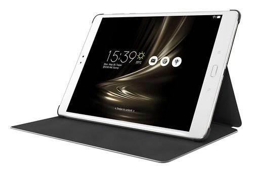 La ASUS ZenPad 3S 10 está disponible por 379€. Haga clic para ver en tamaño más grande la imagen.