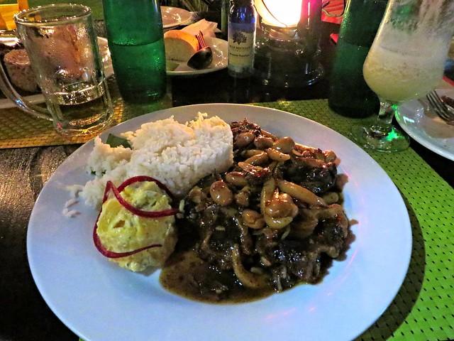 miss ts kitchen, best food in jamaica, authentic jamaican food, best restaurants in ocho rios, oxtail stew, best jamaican food, ocho rios, jamaica
