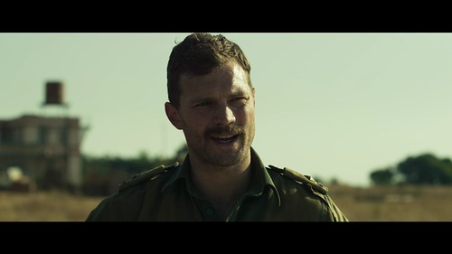 Jamie Dornan in THE SIEGE OF JADOTVILLE