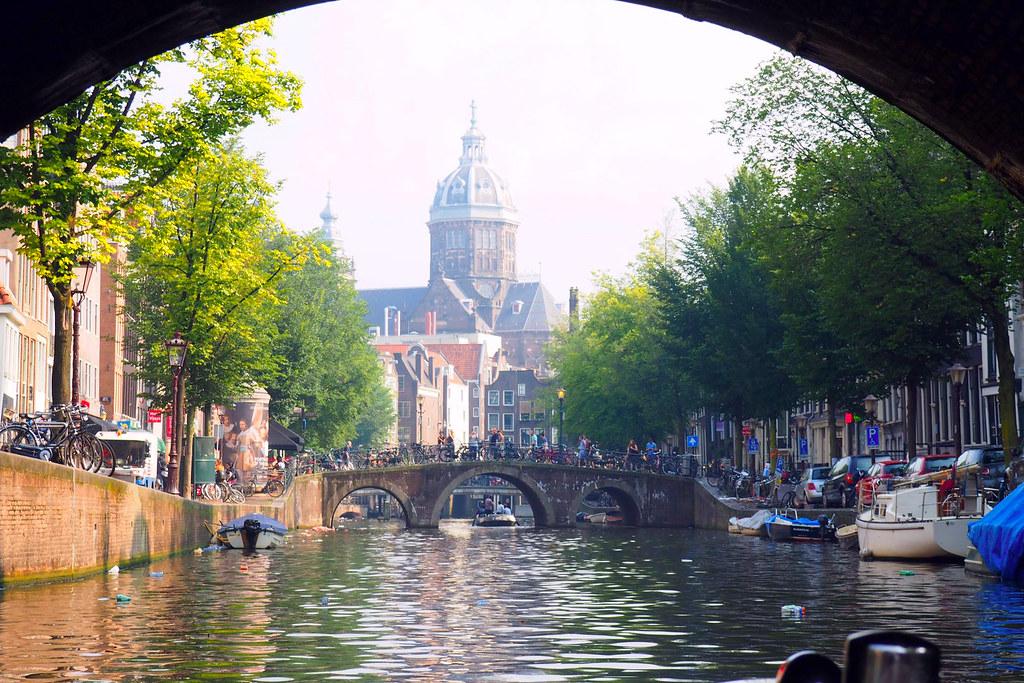 Qué ver en Ámsterdam - Museo qué ver en Ámsterdam Qué ver en Ámsterdam 29431761985 fd4af6d65a b