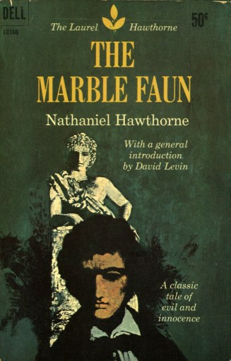 Image result for the marble faun