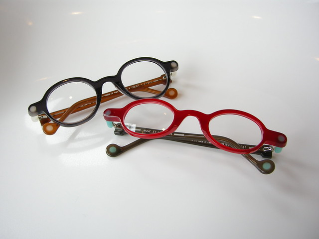Anne Et Valentin By Shades Optical Flickr Photo Sharing