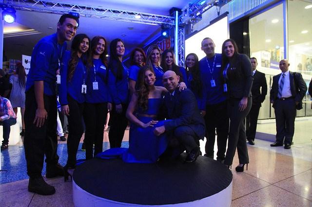 Clx Samsung Abrir 225 En Sambil Caracas Con Cafe Com