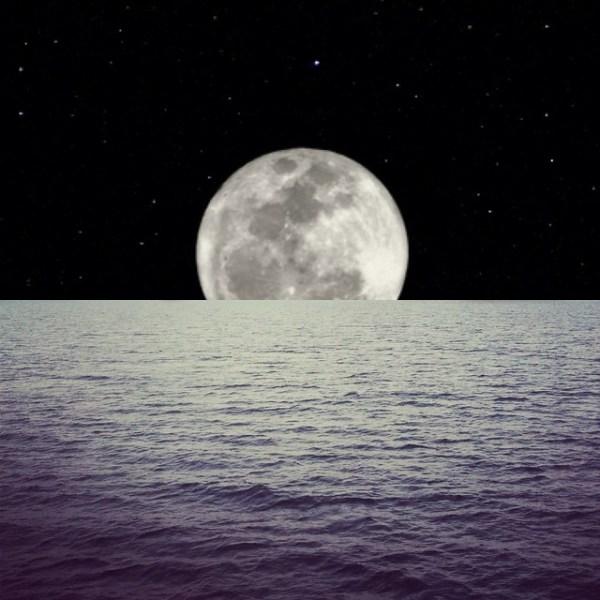 Oceans Tides | Create WebQuest