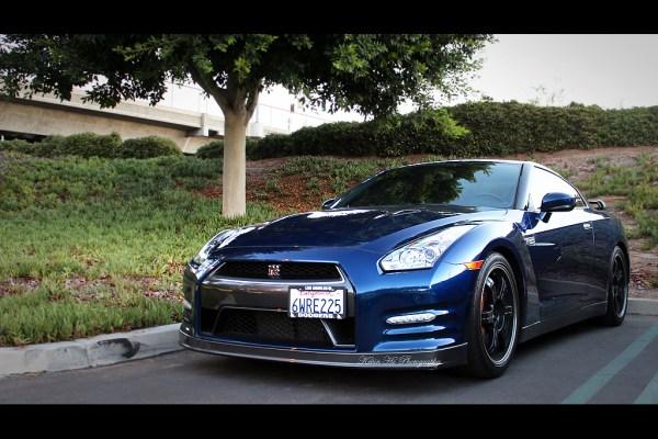 Nissan GTR R35 Skyline, Cars and Coffee, Irvine, Californi ...