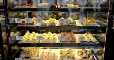塔斯美食︱Daci and Daci Bakers.來到塔斯不可錯過的甜點店