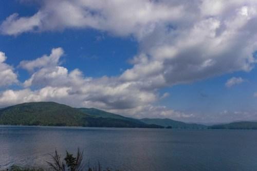 Lake Jocassee with Bennie Waddell-24