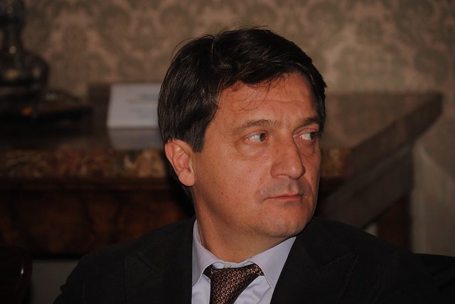 FdV13 Luca Pacini Conferenza Stampa Roma Flickr