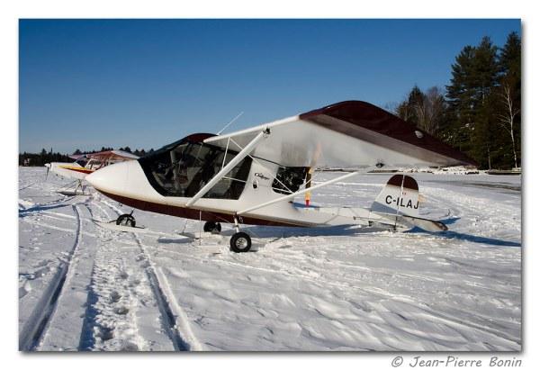 C-ILAJ Quad City Challenger II sn: CH2-0703-2351 (2004) DS ...