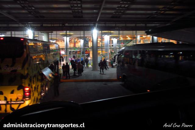 Terminal de Valdivia / FWXW38