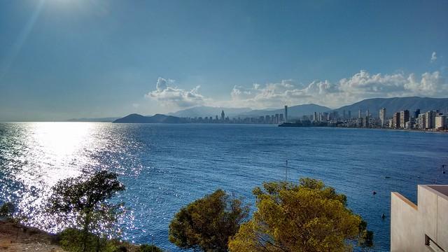 Enjoy the Beauty of Benidorm