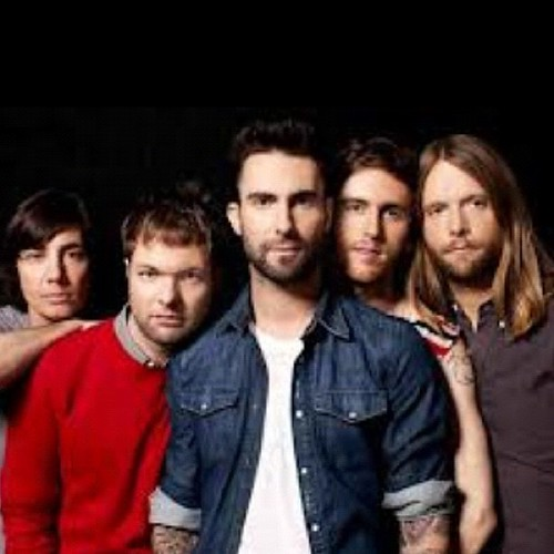 Maroon 5 Is An American Pop Rock Band From Los Angeles Ca
