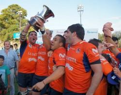 Tucumán bicampeón del Campeonato Argentino de Rugby