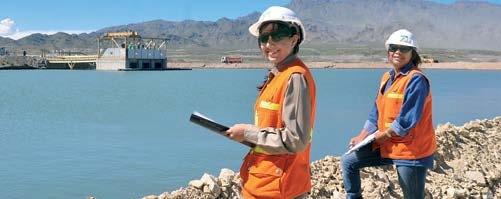 Programa de monitoreos de agua con la Secretaría de Minería de Catamarca