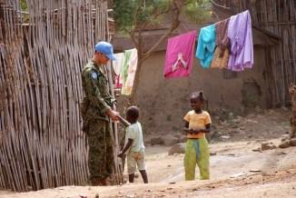 南スーダン:自衛隊は撤退すべきか? いや、そもそも撤退できるのか!?②(追記~'16.8.6)