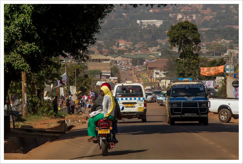 Kampala y Entebbe-2