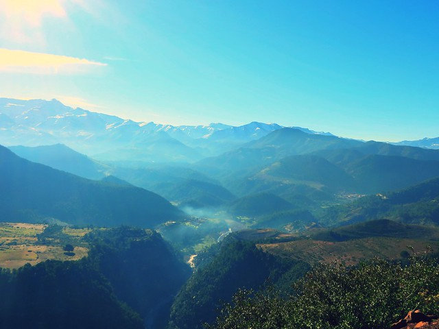 glaoua valley, tizi n'tichka pass, morocco day trips, trip to ouarzazate and ait benhaddou