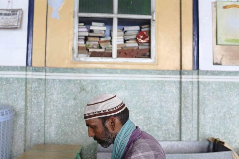 Mission Delhi – Mohammed Saleem, Dragah Sabri, Daryaganj