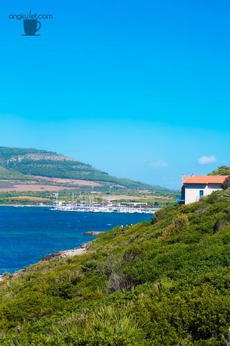 Porto Conte, Alghero, Sardegna, Italy