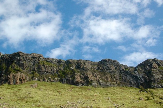 Loch Na Keal - Isle of Mull