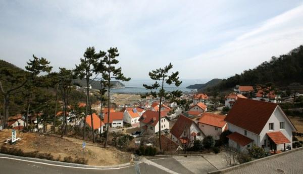Namhae_Gun_County_26 | Nmhae-Gun County German Village The ...