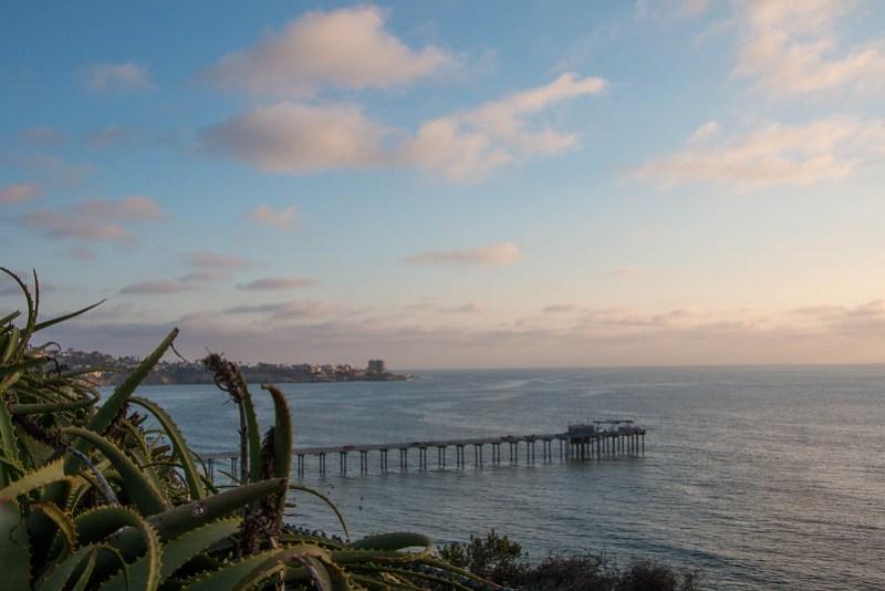 08.03. Scripps Pier