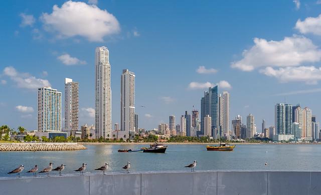 Bahia de Panama
