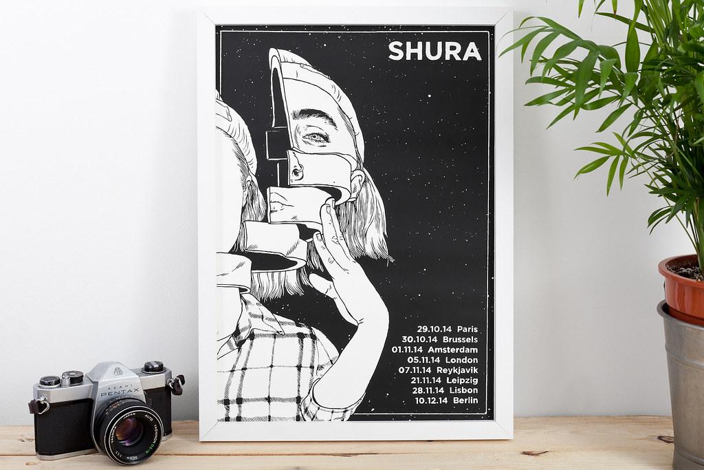 Poster do filme Shura
