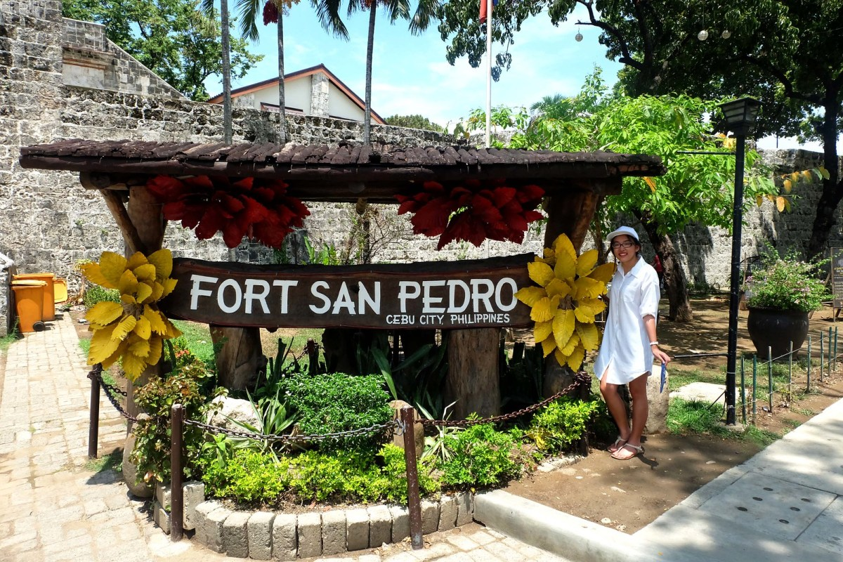Cebu City Tour