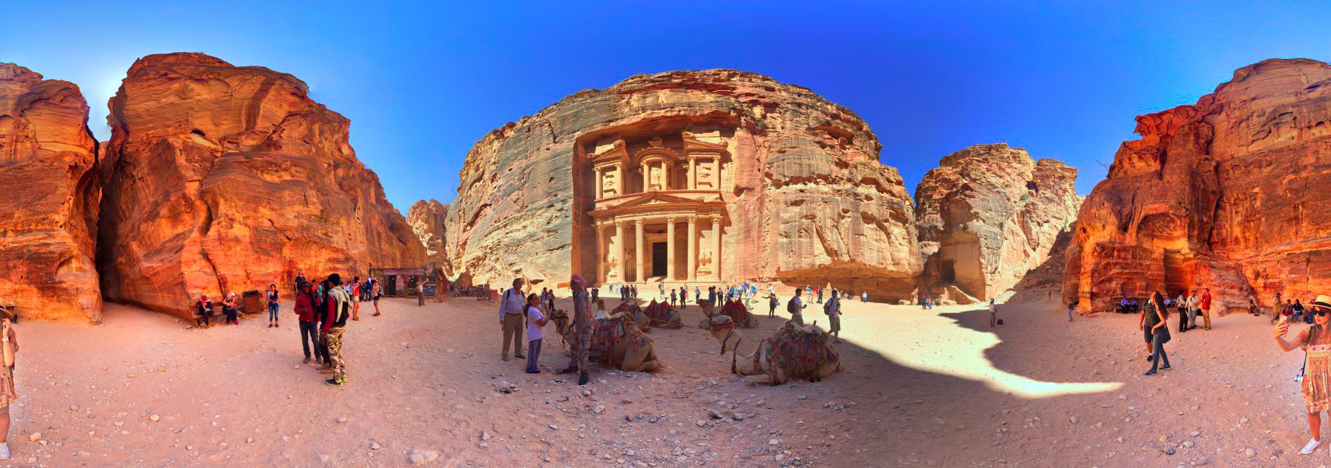 Viajar a Jordania - Ruta por Jordania en una semana - Viajes a Jordania jordania en una semana - 28271126912 54f4f0a851 o - Ruta por Jordania en una semana