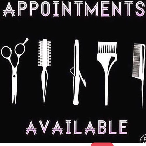 Ladies Appointments Available Today Im Accepting Client