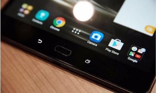 La Asus ZenPad 3S 10 viene con Android OS.