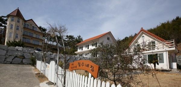 Namhae_Gun_County_21 | Nmhae-Gun County German Village The ...