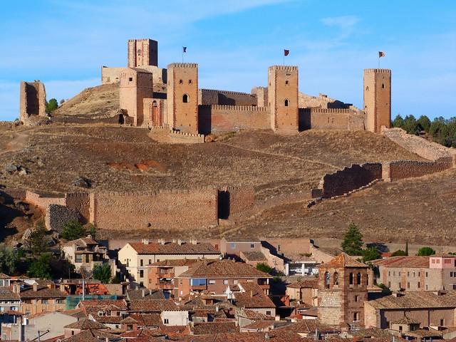 Molina de Aragón (Guadalajara)
