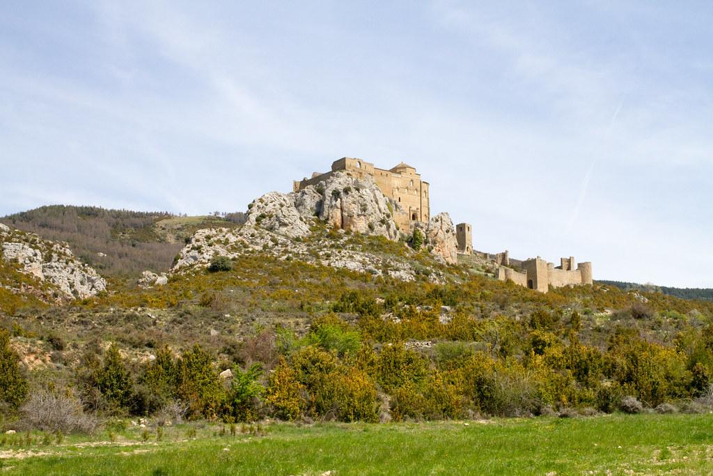 Castillo de Loarre 20160427-_MG_4764