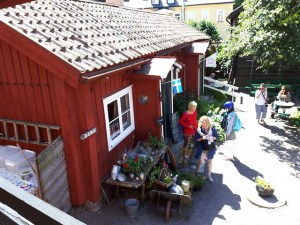 Café Grassagården (1)