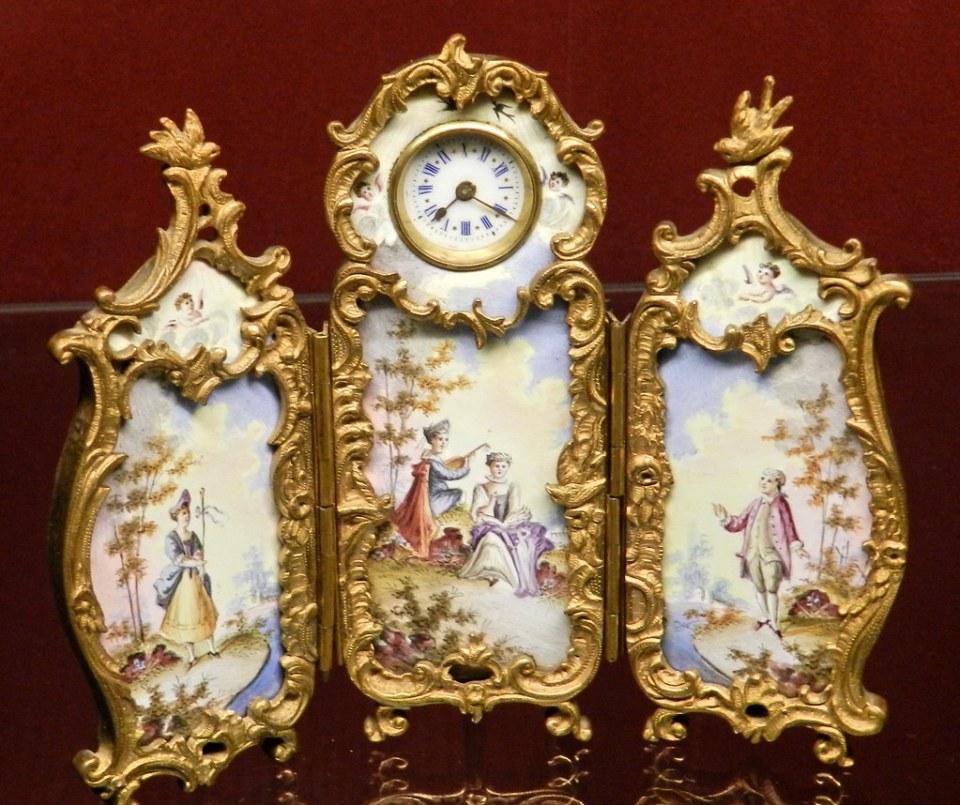 Relojes Museo Lara Ronda Málaga 17