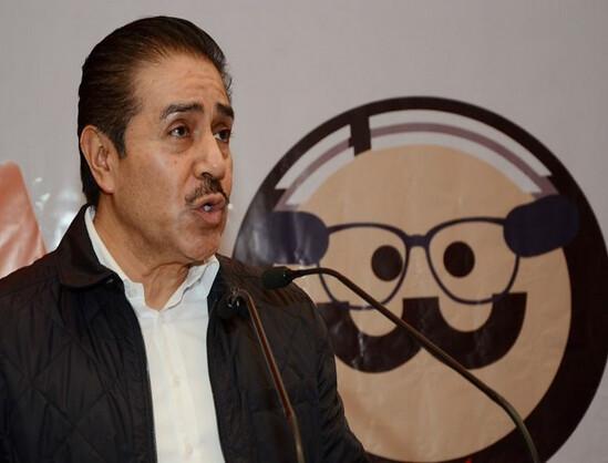 Cae Mena Vargas por caso OHL; lo multan con 189 mil pesos