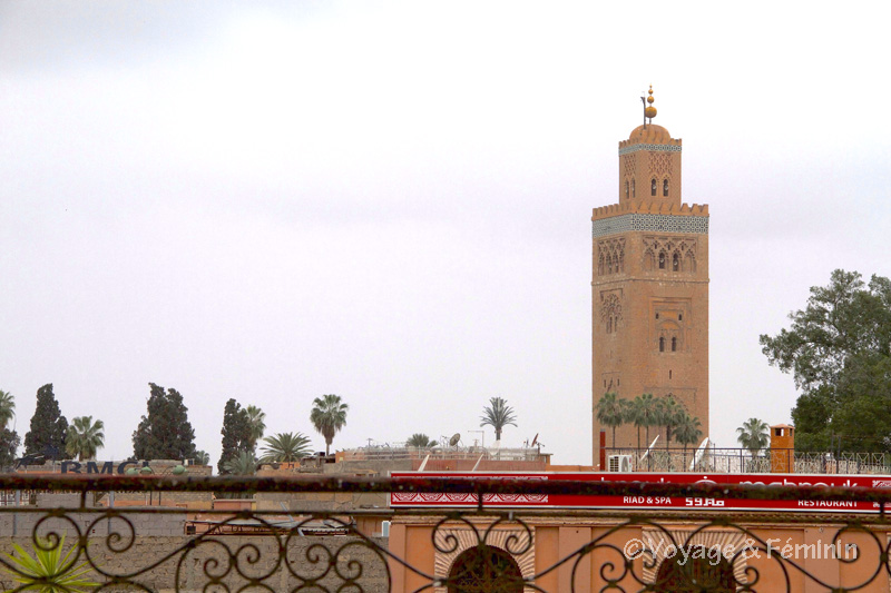 Marrakech 2